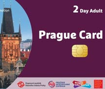 Comprar Prague Card por internet